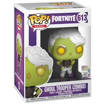 Figurine Funko Pop 613 Ghoul Trooper Zombie (Fortnite)