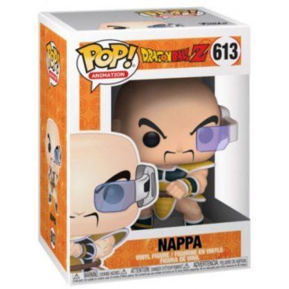 Figurine Pop 613 Nappa (Dragon Ball Z)