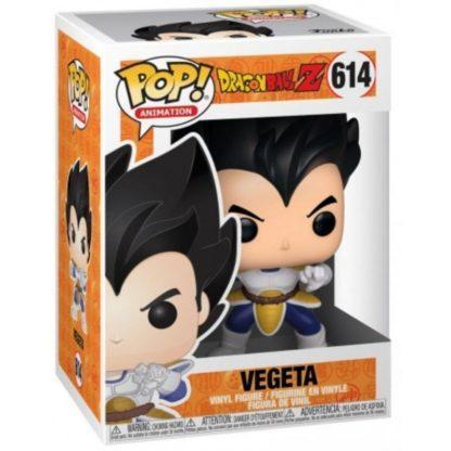 Figurine Pop 614 Vegeta (Dragon Ball Z)