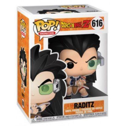 Figurine Pop 616 Raditz (Dragon Ball Z)