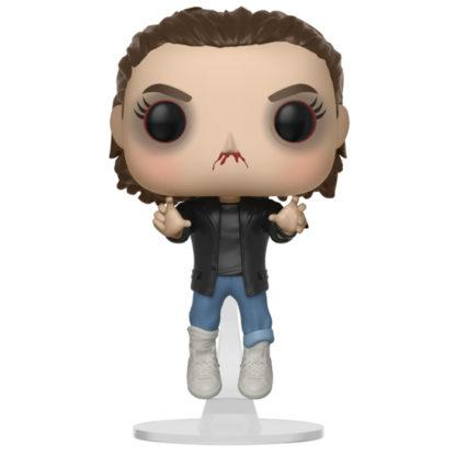Figurine Funko Pop 637 Eleven Elevated (Stranger Things)