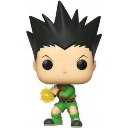 Figurine Pop 651 Gon Freecss (Hunter X Hunter)