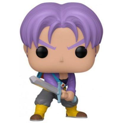 Figurine Pop 702 Future Trunks (Dragon Ball Z)