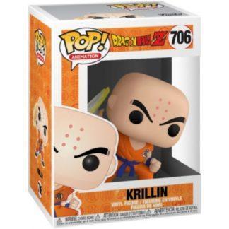 Figurine Pop 706 Krillin (Dragon Ball Z)