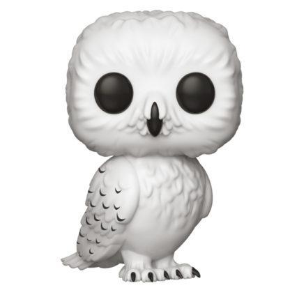 Figurine Funko Pop 76 Hedwig (Harry Potter)