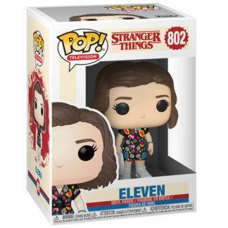 Figurine Funko Pop 802 Eleven (Stranger Things)