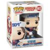 Figurine Funko Pop 803 Steve (Stranger Things)