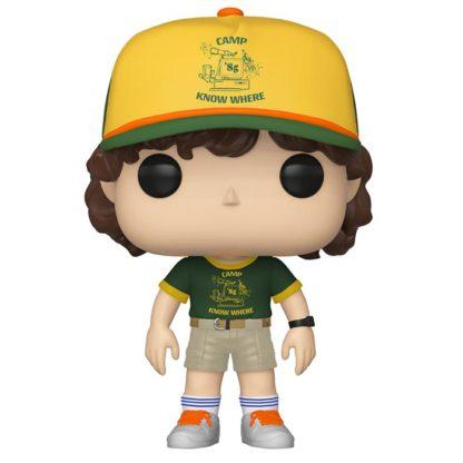 Figurine Funko Pop 804 Dustin (Stranger Things)