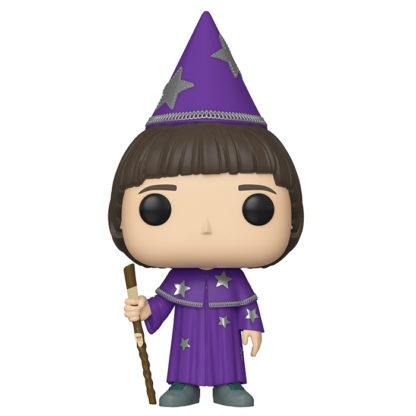 Figurine Funko Pop 805 Will The Wise (Stranger Things)