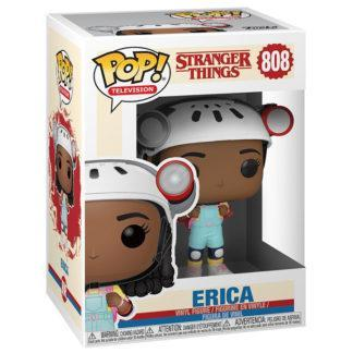 Figurine Funko Pop 808 Erica (Stranger Things)