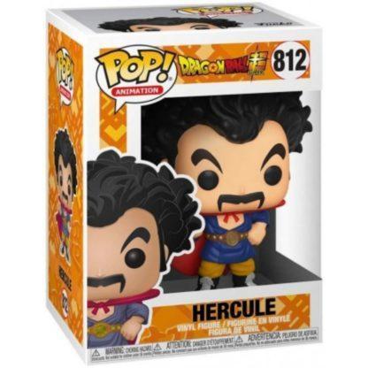 Figurine Pop 812 Hercule (Dragon Ball Super)