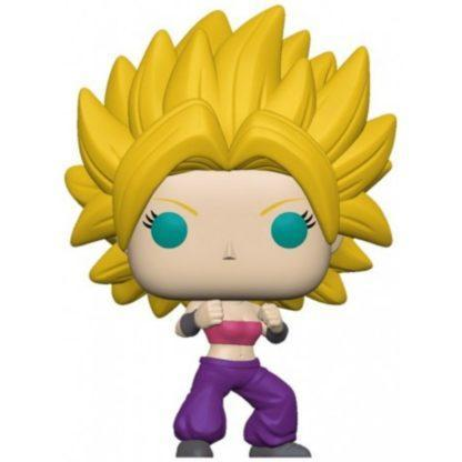 Figurine Pop 816 Super Saiyan Caulifla (Dragon Ball Super)