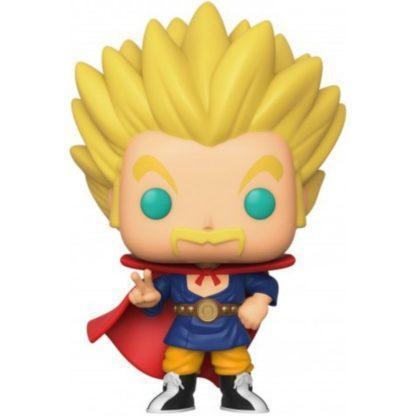 Figurine Pop 818 Super Hercule Glows in the Dark (Dragon Ball Super)