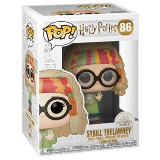 Figurine Funko Pop 86 Sybill Trelawney (Harry Potter)