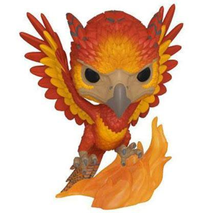 Figurine Funko Pop 87 Fawkes (Harry Potter)