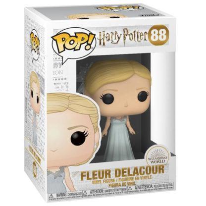 Figurine Funko Pop 88 Fleur Delacour (Harry Potter)