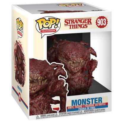 Figurine Funko Pop 903 Monster Supersized (Stranger Things)