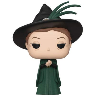 Figurine Funko Pop 93 Minerva McGonagall (Harry Potter)