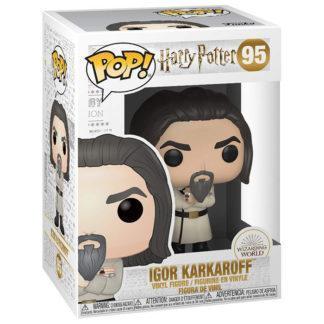 Figurine Funko Pop 95 Igor Karkaroff (Harry Potter)