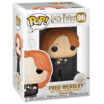 Figurine Funko Pop 96 Fred Weasley (Harry Potter)