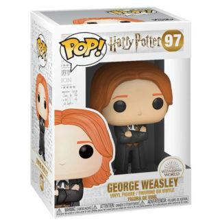 Figurine Funko Pop 97 George Weasley (Harry Potter)