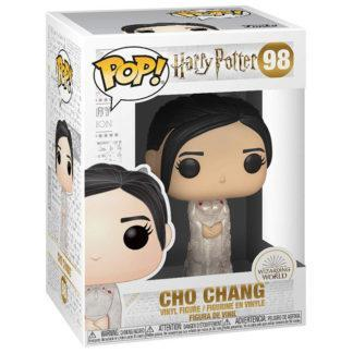 Figurine Funko Pop 98 Cho Chang (Harry Potter)