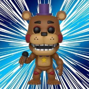 Figurines Pop Five Nights at Freddy's
