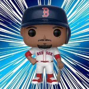 Figurines Pop MLB