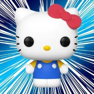 Figurines Pop Sanrio