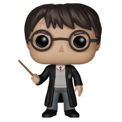 Figurine Funko Pop 01 Harry Potter (Harry Potter)