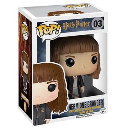 Figurine Funko Pop 03 Hermione Granger (Harry Potter)