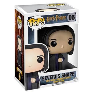Figurine Funko Pop 05 Severus Snape (Harry Potter)