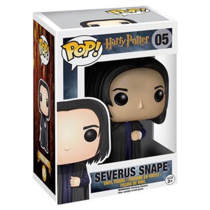 Figurine Funko Pop 05 Severus Snape (Harry Potter)