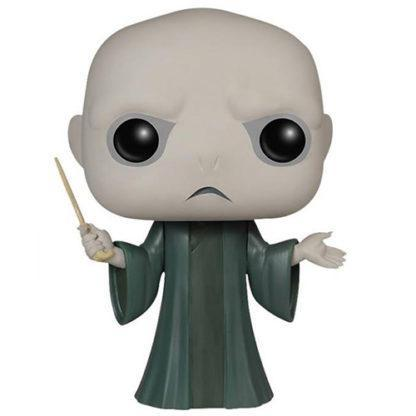 Figurine Funko Pop 06 Lord Voldemort (Harry Potter)