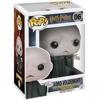 Figurine Funko Pop 06 Lord Voldemort (Harry Potter)
