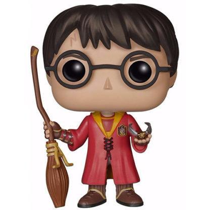 Figurine Funko Pop 08 Harry Potter (Harry Potter)
