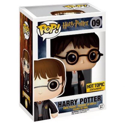 Figurine Funko Pop 09 Harry Potter (Harry Potter)