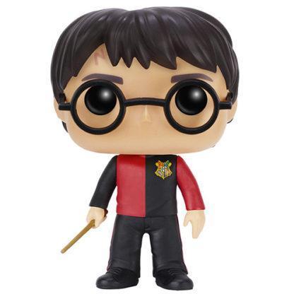 Figurine Funko Pop 10 Harry Potter (Harry Potter)