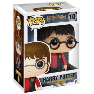 Figurine Funko Pop 10 Harry Potter (Harry Potter)