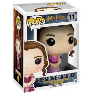Figurine Funko Pop 11 Hermione Granger (Harry Potter)