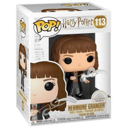 Figurine Funko Pop 113 Hermione Granger (Harry Potter)