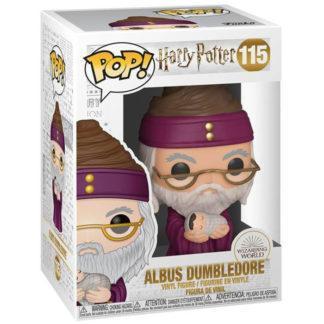 Figurine Funko Pop 115 Albus Dumbledore (Harry Potter)
