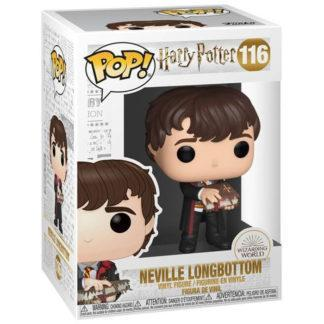 Figurine Funko Pop 116 Neville Longbottom (Harry Potter)
