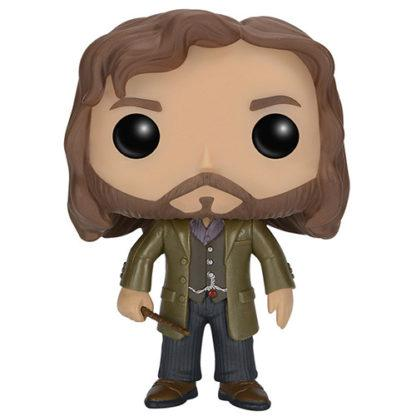 Figurine Funko Pop 16 Sirius Black (Harry Potter)