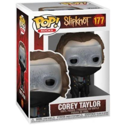 Figurine Pop 177 Corey Taylor (Slipknot)