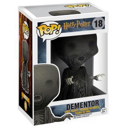 Figurine Funko Pop 18 Dementor (Harry Potter)
