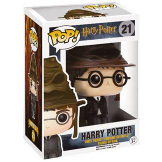 Figurine Funko Pop 21 Harry Potter (Harry Potter)