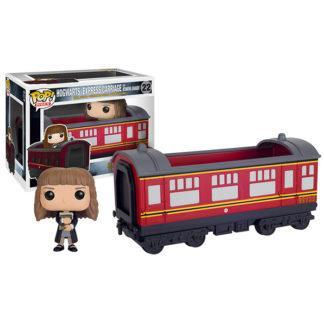 Figurine Funko Pop 22 Hogwarts Express Carriage with Hermione Granger (Harry Potter)