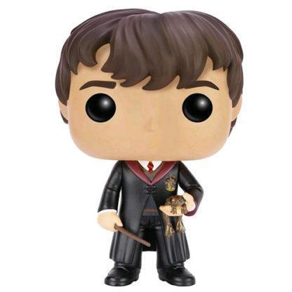Figurine Funko Pop 22 Neville Longbottom (Harry Potter)