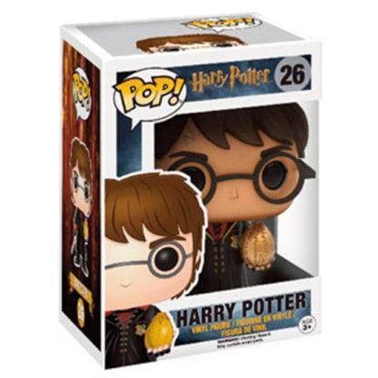 Figurine Funko Pop 26 Harry Potter (Harry Potter)